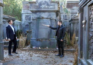 The Originals Spoilers: Klaus and Elijah Are \