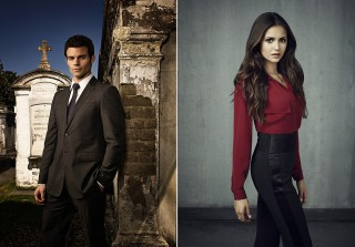 TV\'s Sexiest Supernaturals — Which Show Has the Hottest Supes?