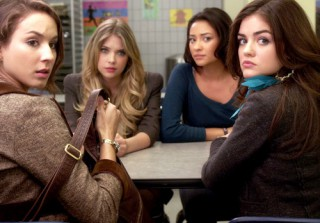 Pretty Little Liars vs. Twisted: 5 Things These ABC Family Shows Have in Common