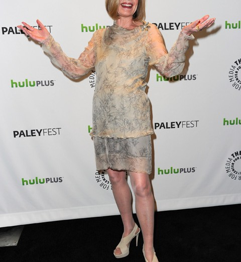 "The Paley Center For Media's PaleyFest 2012 Honoring ""Castle"""