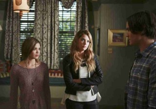 Ravenswood Finale Spoilers Roundup: Everything You Need to Know About Hanna\'s Return