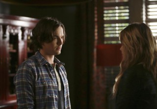 Ravenswood Season 1 Winter Finale Promo — \