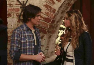 "Tyler Blackburn Talks Ravenswood Finale, ""Danger"" For Hanna, and Caleb\'s Beyoncé Moment — Exclusive"