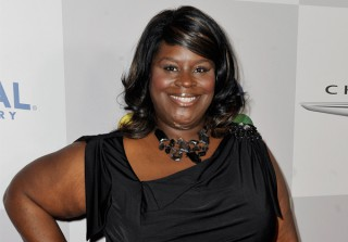 Parks and Rec Star Retta\'s Hilarious Reaction to RHoA Reunion — See It Here! (VIDEOS)