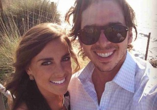 Ben Flajnik Takes Romantic Trip to Scotland With Girlfriend Steph Winn (PHOTO)