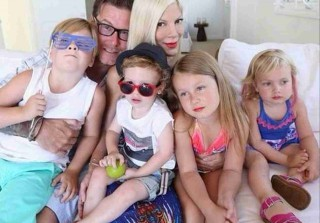 Tori Spelling Wants Dean McDermott to Get a Vasectomy After His Affair (VIDEO)
