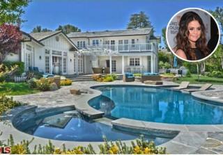Celebrity Homes: A Look Inside (PHOTOS)