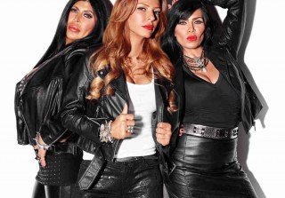 Mob Wives Sneak Peek: Renee Accuses Big Ang and Drita of Being Phony! (VIDEO)