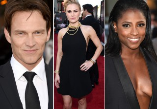 True Blood Season 7 Premiere: Cast Hits the Red Carpet One Last Time! (PHOTOS)