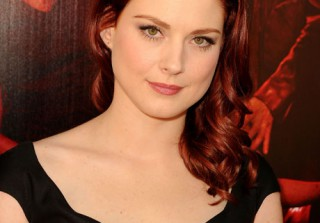 The Walking Dead Season 5: Alexandra Breckenridge Cast — Jessie Or Denise From Comics?