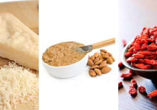 Delicious Snacks That Actually Fuel Weight Loss