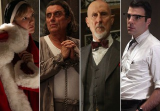 2013 Critics\' Choice TV Awards Nominations: Full List of Nominees