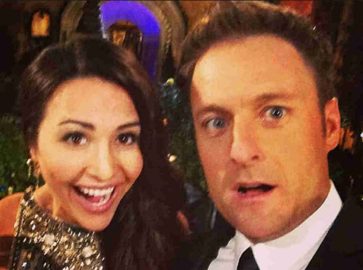 andi dorfman and chris harrison relationship