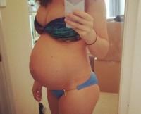 w630_ash-hebert-bikini-baby-bump-1405031875