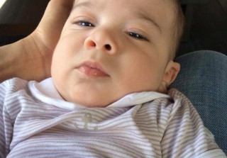 Which Reality Star Is Daddy to This Adorable Baby Boy? (PHOTO)