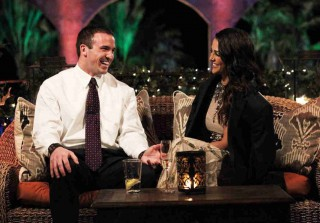 """Bachelorette 2014's Brian Osborne Reacts to His Elimination: """"I Have No Regrets"""""""