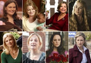 TV's Best and Worst Moms: From Dearly Devoted to Deadly (PHOTOS)