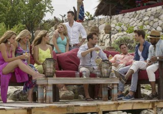 Bachelor in Paradise Episode 2 Spoilers: A Forbidden Affair and a Secret Girlfriend!