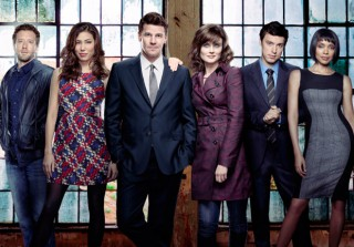 Bones Renewed for Season 10 — And It\'s Headed Back to Mondays!