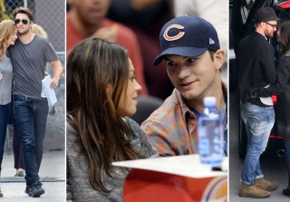 Celeb Couple Watch! Mila & Ashton, Justin & Jessica, and More in the Week of 3/23 (PHOTOS)