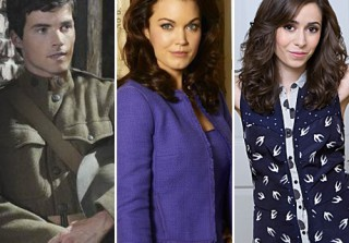 Biggest TV Shocks of 2013: 11 OMG! Moments to Remember