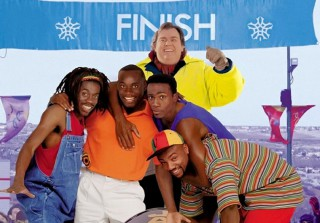 The Cast of Cool Runnings: Where Are They Now?
