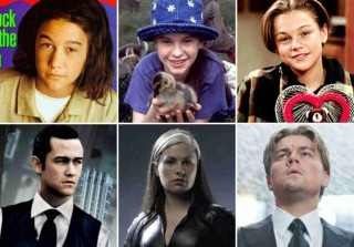 Child Stars Turned Action Heroes: From Super-Cute to Superpowers!