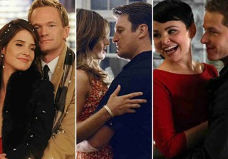 TV's Cutest Couples: We Can't Quit You (PHOTOS)