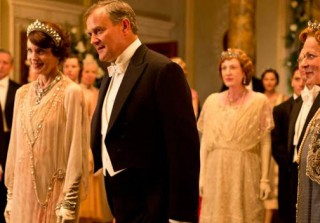 Downton Abbey Season 4: February 23 Finale Preview!