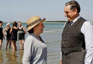 Downton Abbey the Movie? Executive Producer Says Don't Rule It Out