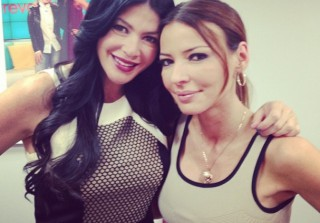 Mob Wives Episode 5 Sneak Peek: Drita and Alicia Bond Over Their Jailed Husbands