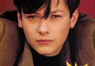 Teen Beat Tuesday: Edward Furlong