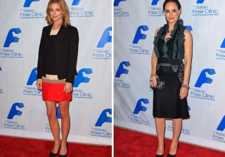 Which Revenge Actress Is Taller, Emily VanCamp or Madeleine Stowe?