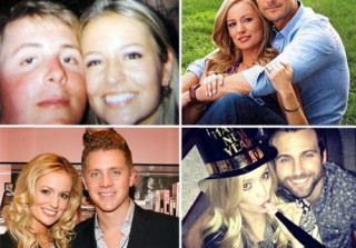 Emily Maynard Is Engaged For the Fourth Time! A Comparison of Her Fiancés