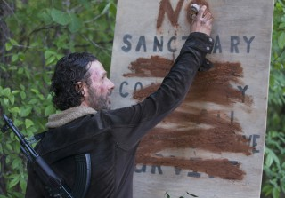 The Walking Dead Was Facebook\'s Third Most-Mentioned TV Show in 2014 — What Beat It?