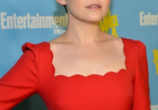 Which American Pie Hunk Did Ginnifer Goodwin Once Date?
