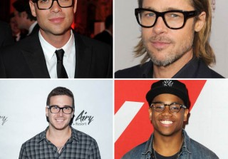 22 Sexy Celebrity Guys in Glasses (PHOTOS)