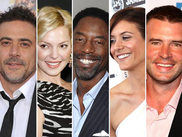 Greys Anatomy Cast 2013 Muzicadl