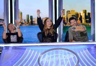 American Idol Season 13 Poll: Are The Judges Too Nice to Each Other? (POLL)