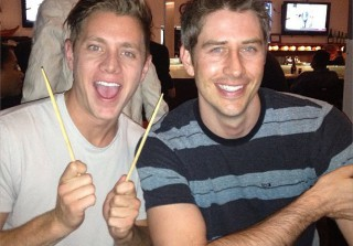 Arie Luyendyk Jr Shuts Down Bachelor in Paradise Casting Rumors
