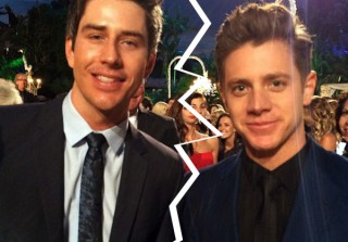 Jef Holm and Arie Luyendyk Jr. Break Up After Huge Blowout! Exclusive