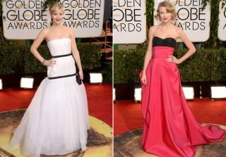 Who\'s Older: Jennifer Lawrence or Taylor Swift?