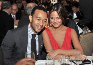 """Chrissy Teigen Admits She's Afraid of the Atlanta Housewives: """"They'd Eat Me Alive"""""""
