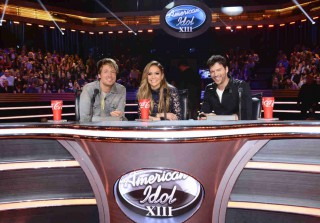 American Idol Hits New Ratings Low — How Big's The Dip From Last Year?!