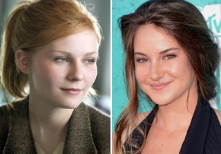 Does Kirsten Dunst Approve of Shailene Woodley as Mary Jane Watson? The Actress Says… (VIDEO)