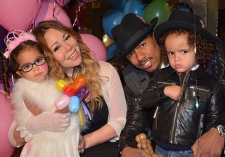Nick Cannon Slams Mariah Carey Divorce Rumors in 19-Tweet Epic (VIDEO)