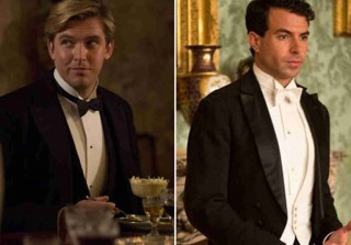 Matthew Crawley or Tony Gillingham: Whose Team Are You On?