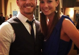 Michael Stagliano Is Planning on Proposing to Girlfriend Emily Tuchscherer — Exclusive