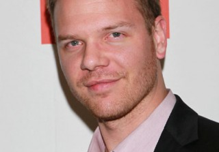True Blood\'s Jim Parrack Engaged to Leven Rambin — Just Months After Splitting From Wife