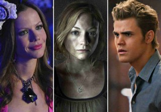 Actors Who Play Teens on TV: How Old Are They Really? (PHOTOS)